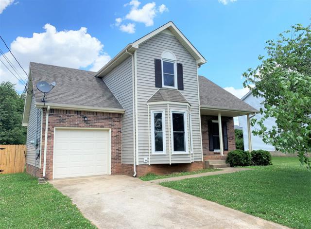 1217 Parkview Dr, Clarksville, TN 37042 (MLS #RTC2051119) :: Nashville on the Move