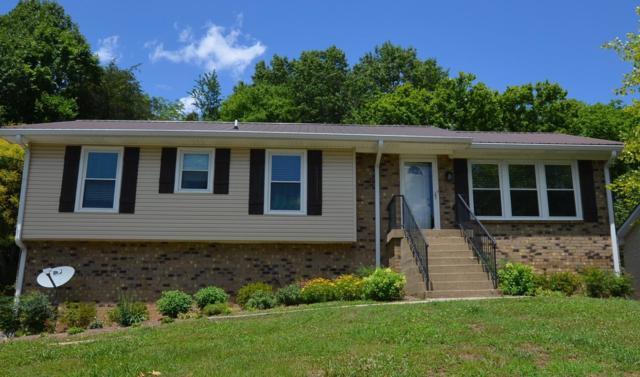558 Huntington Pkwy, Nashville, TN 37211 (MLS #RTC2051126) :: Village Real Estate