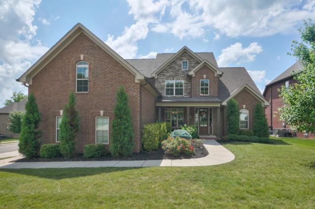 8009 Fenwick Ln, Spring Hill, TN 37174 (MLS #RTC2051128) :: RE/MAX Homes And Estates