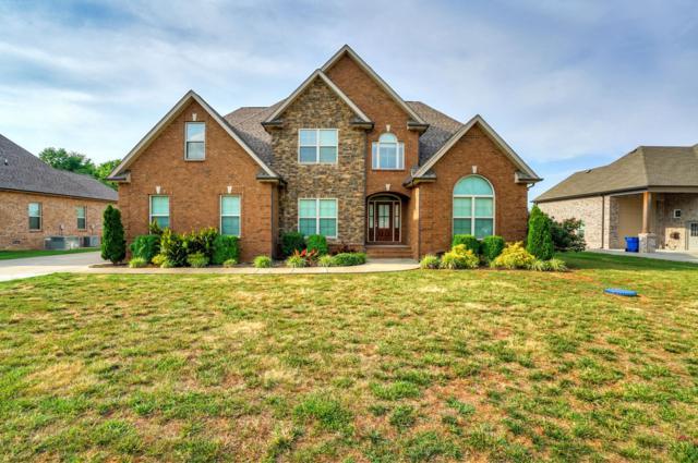1304 Twin View Dr, Murfreesboro, TN 37128 (MLS #RTC2051137) :: FYKES Realty Group