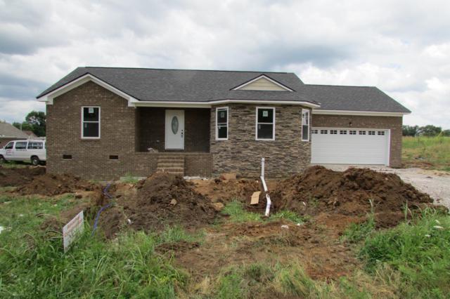 605 Brookside Dr, Mount Pleasant, TN 38474 (MLS #RTC2051152) :: Village Real Estate