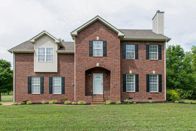 1204 Corlew Dr, Burns, TN 37029 (MLS #RTC2051156) :: FYKES Realty Group