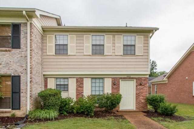 1253 General George Patton Rd #1253, Nashville, TN 37221 (MLS #RTC2051166) :: FYKES Realty Group