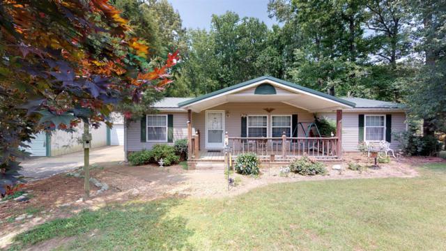260 Holiday Acres Dr, Springville, TN 38256 (MLS #RTC2051175) :: REMAX Elite