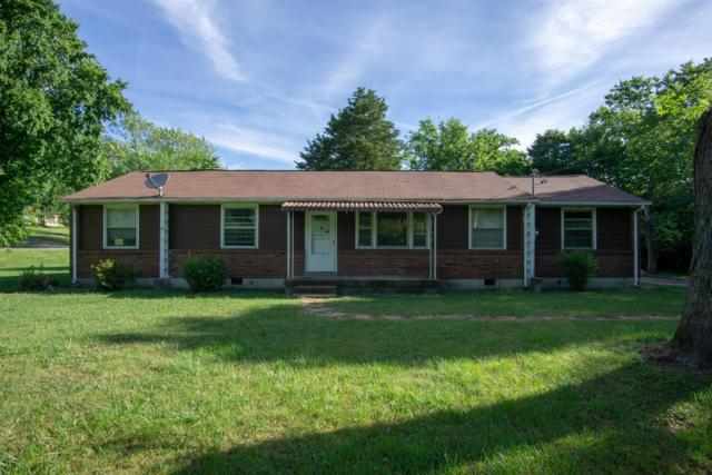 1116 Westchester Dr, Nashville, TN 37207 (MLS #RTC2051186) :: REMAX Elite
