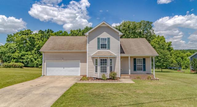 437 Todd Phillips Trl, Clarksville, TN 37042 (MLS #RTC2051191) :: FYKES Realty Group