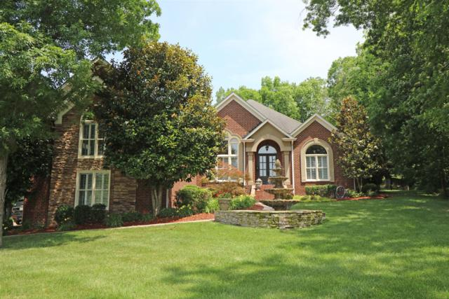 105 Oakmont Pl, Lebanon, TN 37087 (MLS #RTC2051205) :: Village Real Estate