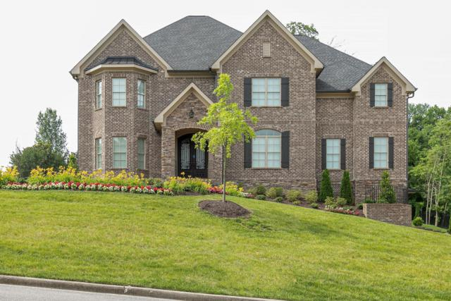 9559 Hampton Reserve Dr, Brentwood, TN 37027 (MLS #RTC2051214) :: Village Real Estate