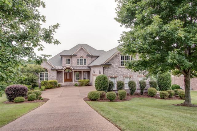 379 Childe Harolds Cir, Brentwood, TN 37027 (MLS #RTC2051227) :: Village Real Estate
