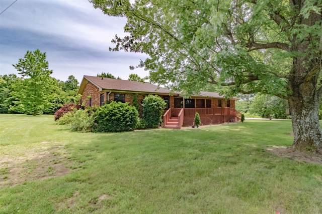 18060 Old Palestine Rd, Crofton, KY 42217 (MLS #RTC2051231) :: Village Real Estate