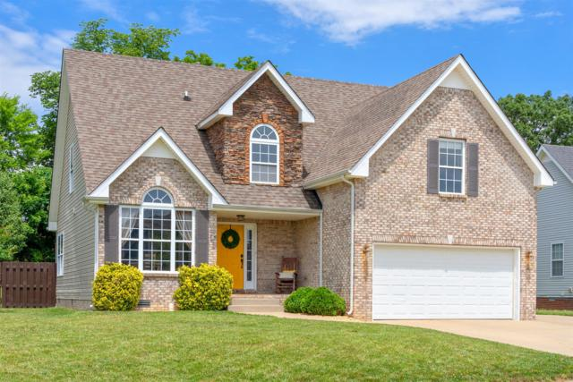 1622 Autumn Dr, Clarksville, TN 37042 (MLS #RTC2051233) :: CityLiving Group