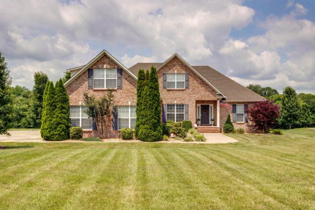 1008 The Long Run, Columbia, TN 38401 (MLS #RTC2051236) :: Village Real Estate