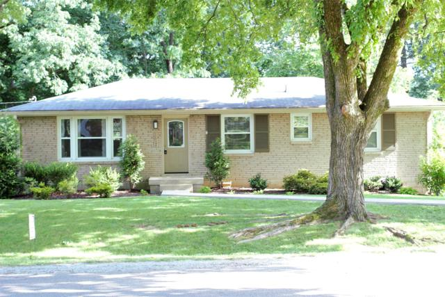 219 Wauford Dr, Nashville, TN 37211 (MLS #RTC2051237) :: FYKES Realty Group