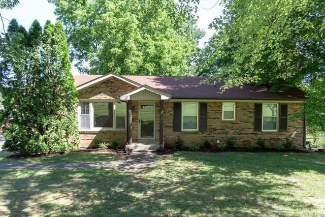 737 Pollard Road, Clarksville, TN 37042 (MLS #RTC2051240) :: Cory Real Estate Services