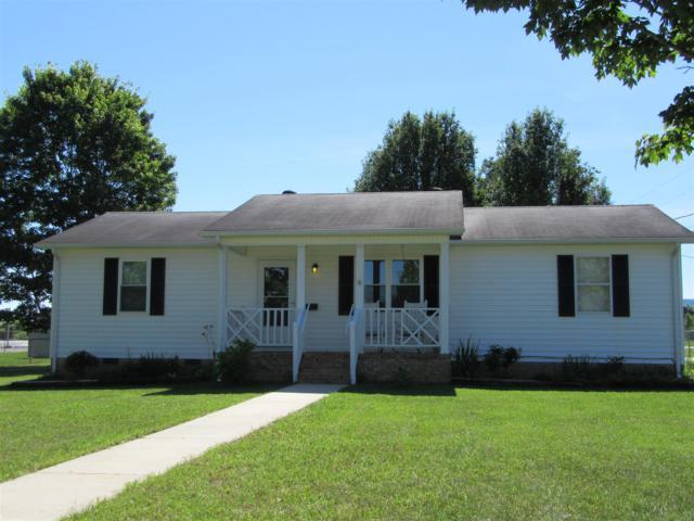 16 Sugar Creek Dr, McMinnville, TN 37110 (MLS #RTC2051257) :: John Jones Real Estate LLC