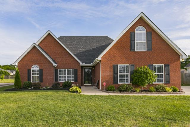 1015 Thompson Farms St, Lascassas, TN 37085 (MLS #RTC2051270) :: Ashley Claire Real Estate - Benchmark Realty