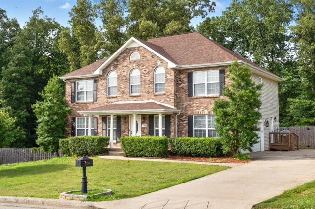 704 Forrest Cove Ct, Clarksville, TN 37040 (MLS #RTC2051293) :: CityLiving Group