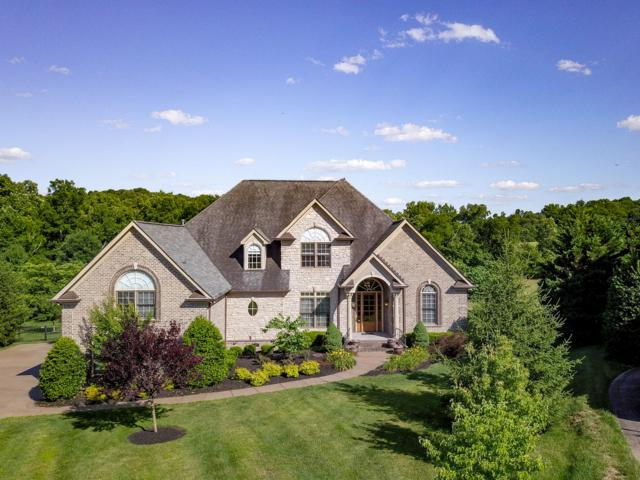 1609 Glenellen Way, Brentwood, TN 37027 (MLS #RTC2051301) :: Village Real Estate