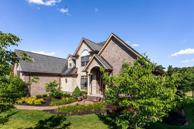 1609 Glenellen Way, Brentwood, TN 37027 (MLS #RTC2051301) :: Nashville's Home Hunters