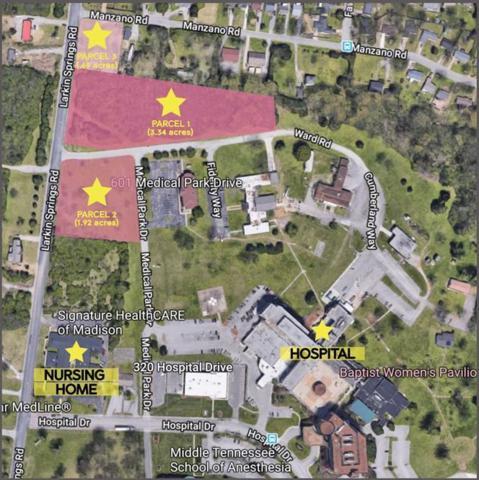 321 Larkin Springs Rd, Madison, TN 37115 (MLS #RTC2051323) :: RE/MAX Homes And Estates