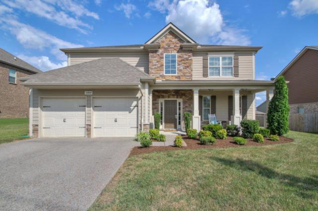 3807 Montgomery Way, Smyrna, TN 37167 (MLS #RTC2051333) :: Village Real Estate