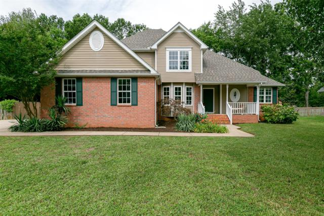 2903 Vinemont Dr, Murfreesboro, TN 37130 (MLS #RTC2051335) :: Ashley Claire Real Estate - Benchmark Realty