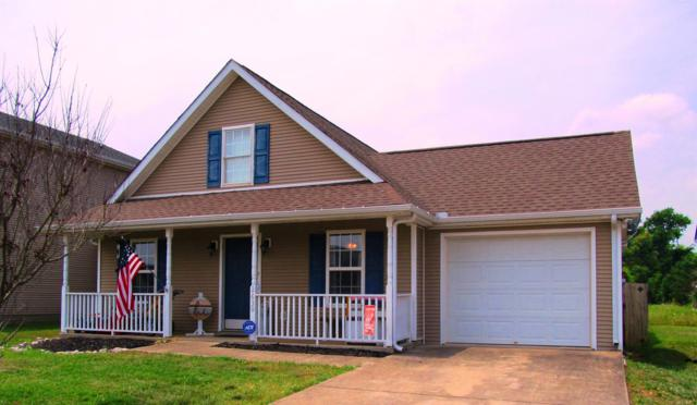 2630 Sewanee Pl, Murfreesboro, TN 37128 (MLS #RTC2051360) :: FYKES Realty Group