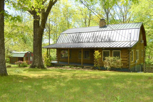8411 Old Charlotte Pike, Pegram, TN 37143 (MLS #RTC2051368) :: FYKES Realty Group