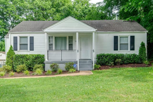 2204 Sandra Dr, Nashville, TN 37210 (MLS #RTC2051378) :: Nashville on the Move