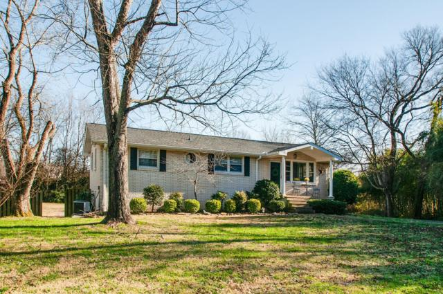 121 Gaile Dr, Old Hickory, TN 37138 (MLS #RTC2051388) :: FYKES Realty Group
