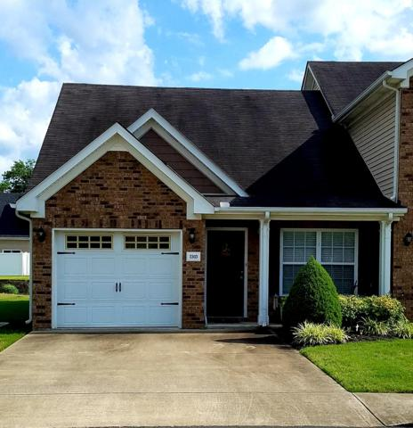 3303 Risen Star Dr, Murfreesboro, TN 37128 (MLS #RTC2051392) :: John Jones Real Estate LLC