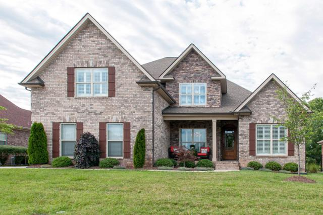 1627 Fairhaven Ln, Murfreesboro, TN 37128 (MLS #RTC2051401) :: John Jones Real Estate LLC