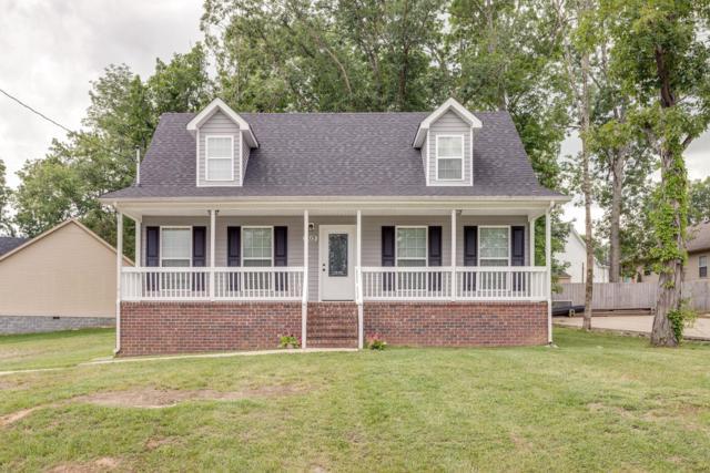 1515 Joanne Cir, Lewisburg, TN 37091 (MLS #RTC2051403) :: RE/MAX Homes And Estates