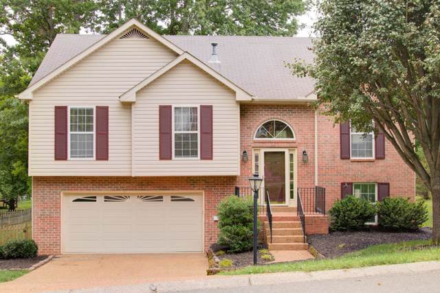 103 Bentree Ct, Hendersonville, TN 37075 (MLS #RTC2051404) :: Nashville's Home Hunters