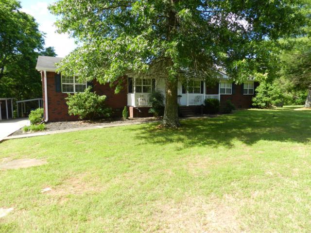 1665 Old Lebanon Dirt Rd, Mount Juliet, TN 37122 (MLS #RTC2051408) :: Nashville's Home Hunters