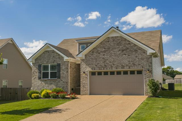 1117 Golf View Way, Spring Hill, TN 37174 (MLS #RTC2051412) :: REMAX Elite