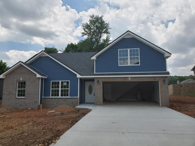 4 Kingtons Cove, Clarksville, TN 37042 (MLS #RTC2051427) :: Village Real Estate