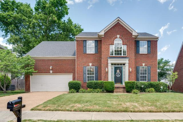 116 Bluebell Way, Franklin, TN 37064 (MLS #RTC2051428) :: Oak Street Group