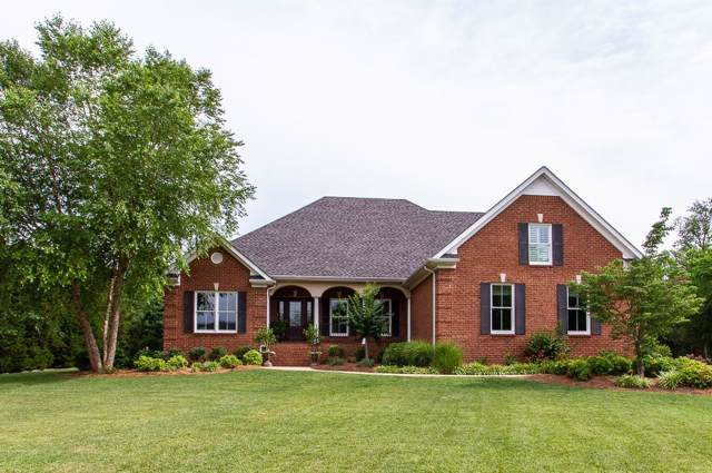 921 Walton Ln, Murfreesboro, TN 37129 (MLS #RTC2051430) :: REMAX Elite
