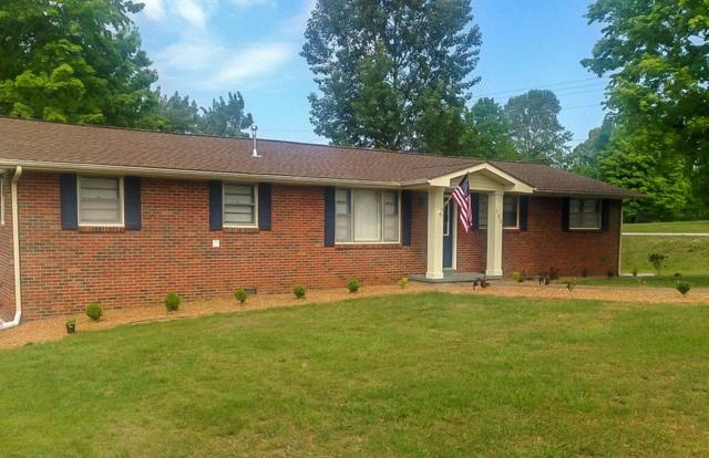 102 Hill St, Waverly, TN 37185 (MLS #RTC2051437) :: Berkshire Hathaway HomeServices Woodmont Realty