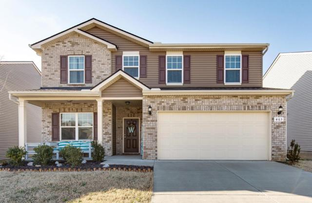 463 Owl Dr, Lebanon, TN 37087 (MLS #RTC2051439) :: Village Real Estate