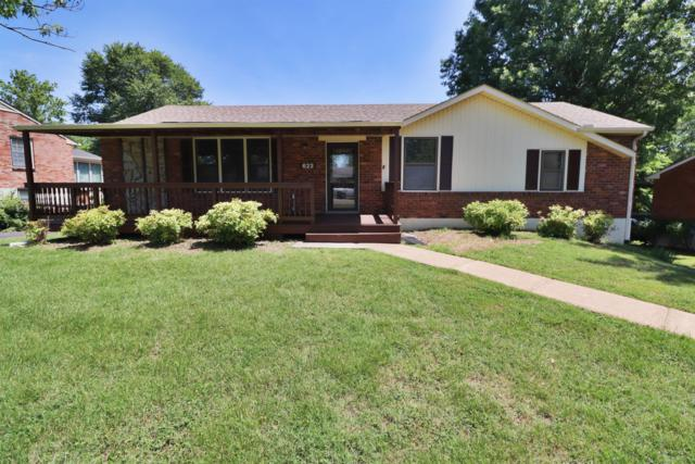 622 Elaine Dr, Nashville, TN 37211 (MLS #RTC2051440) :: FYKES Realty Group