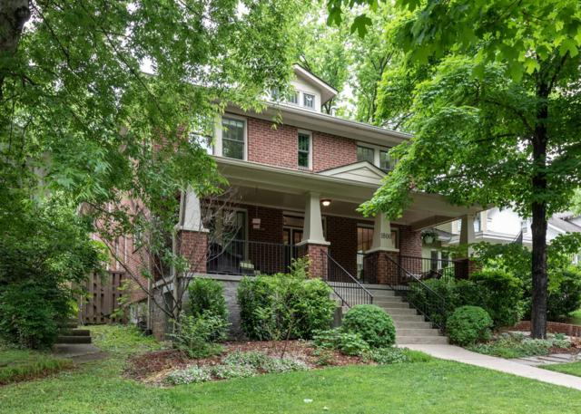 1800 Beechwood Ave, Nashville, TN 37212 (MLS #RTC2051443) :: John Jones Real Estate LLC