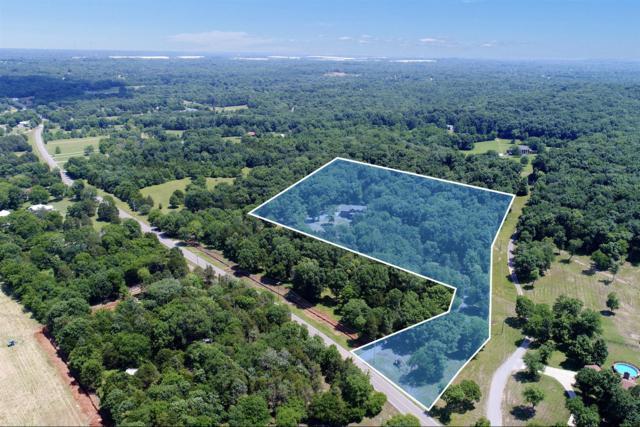 1706 Mires Rd, Mount Juliet, TN 37122 (MLS #RTC2051447) :: Oak Street Group