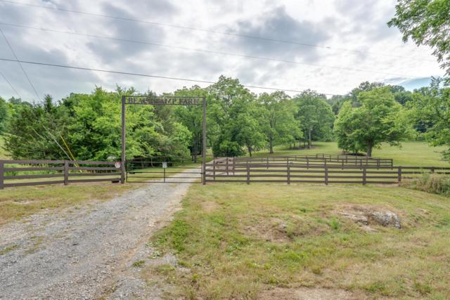 137 Gills Branch Ln, Gordonsville, TN 38563 (MLS #RTC2051457) :: John Jones Real Estate LLC