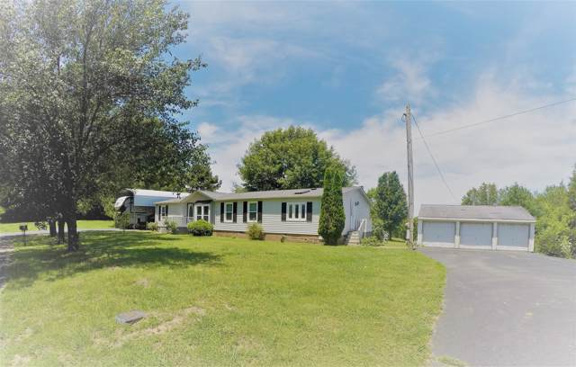 4012 Green Rd, Springfield, TN 37172 (MLS #RTC2051458) :: RE/MAX Choice Properties