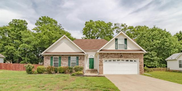 3880 Benjamin Dr, Clarksville, TN 37040 (MLS #RTC2051469) :: CityLiving Group