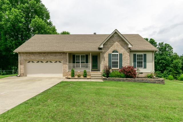 4056 Smith Cir, Greenbrier, TN 37073 (MLS #RTC2051472) :: Village Real Estate