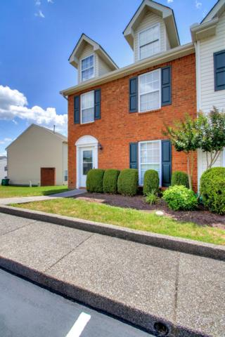 5170 Hickory Hollow Pkwy Unit 1, Antioch, TN 37013 (MLS #RTC2051475) :: FYKES Realty Group