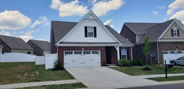 1116 Jamestown Dr, Lebanon, TN 37087 (MLS #RTC2051489) :: Stormberg Real Estate Group
